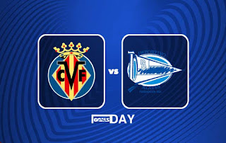 Villarreal vs Alaves – Highlights