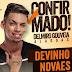 """Bizzu e Barrera Produções anunciam """"Pôr do Sol do Boyzinho"""" com Devinho Novaes"""