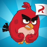 Angry Birds Apk Mod Powerups/All Unlocked/Ad-Free