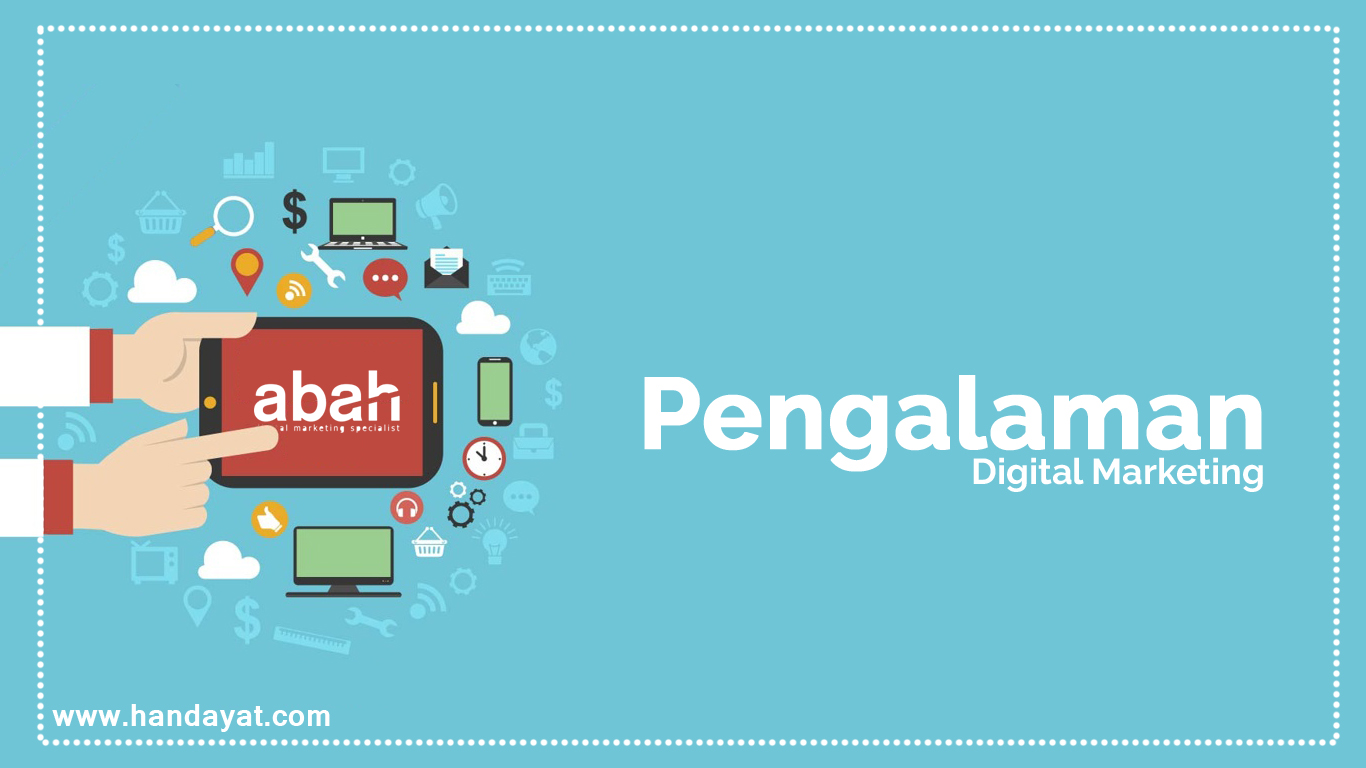 Apa Itu Digital Marketing (Pemasaran Digital)? 2