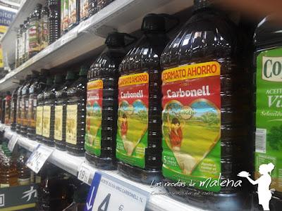 Conoce algo más sobre el aceite de oliva