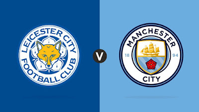 Live Streaming Leicester City vs Manchester City EPL 26.12.2018