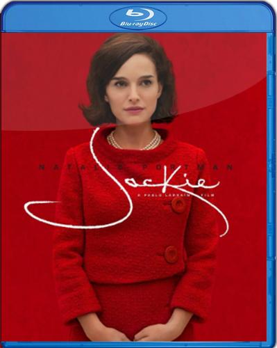 Jackie [2016] [BD50] [Latino]