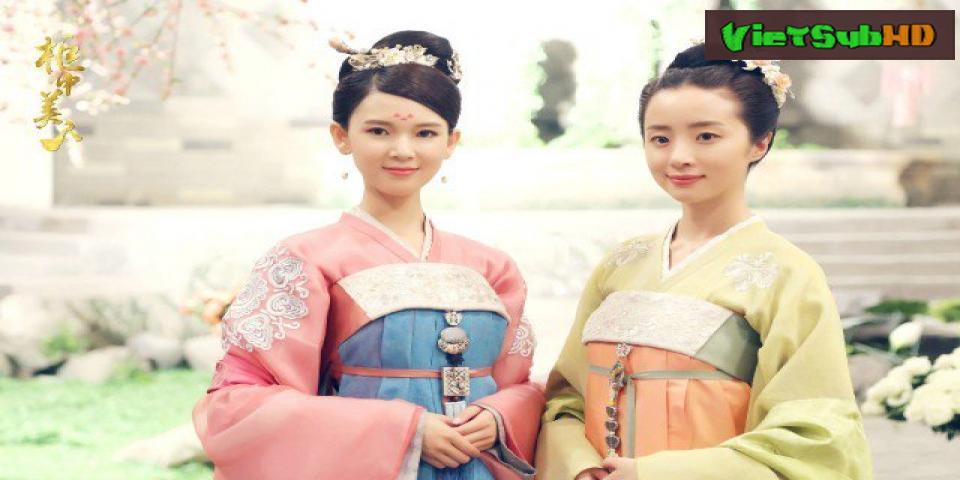Phim Quỹ Trung Mỹ Nhân Tập 34/34 VietSub HD | Beauties in the Closet 2018