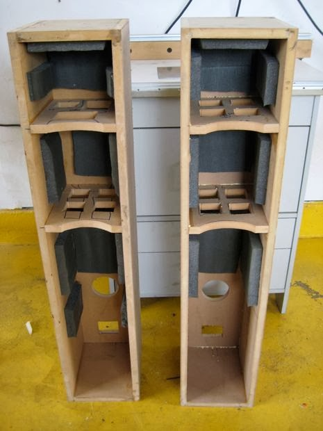 Diy construisez vos propres enceintes hifi micougnou for Concevez vos propres plans de garage gratuitement