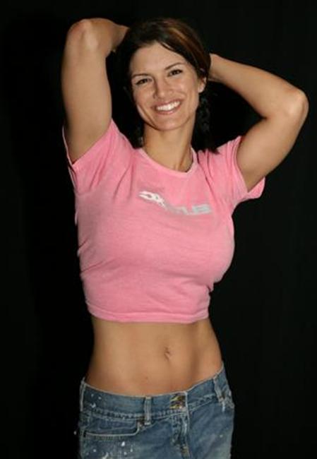 boobs on table nake