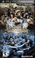 Download Dissidia 012 - Duodecim Final Fantasy (USA)