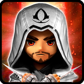 Download Game Assassin's Creed Rebellion APK MOD v1.2.1 Infinite Resources