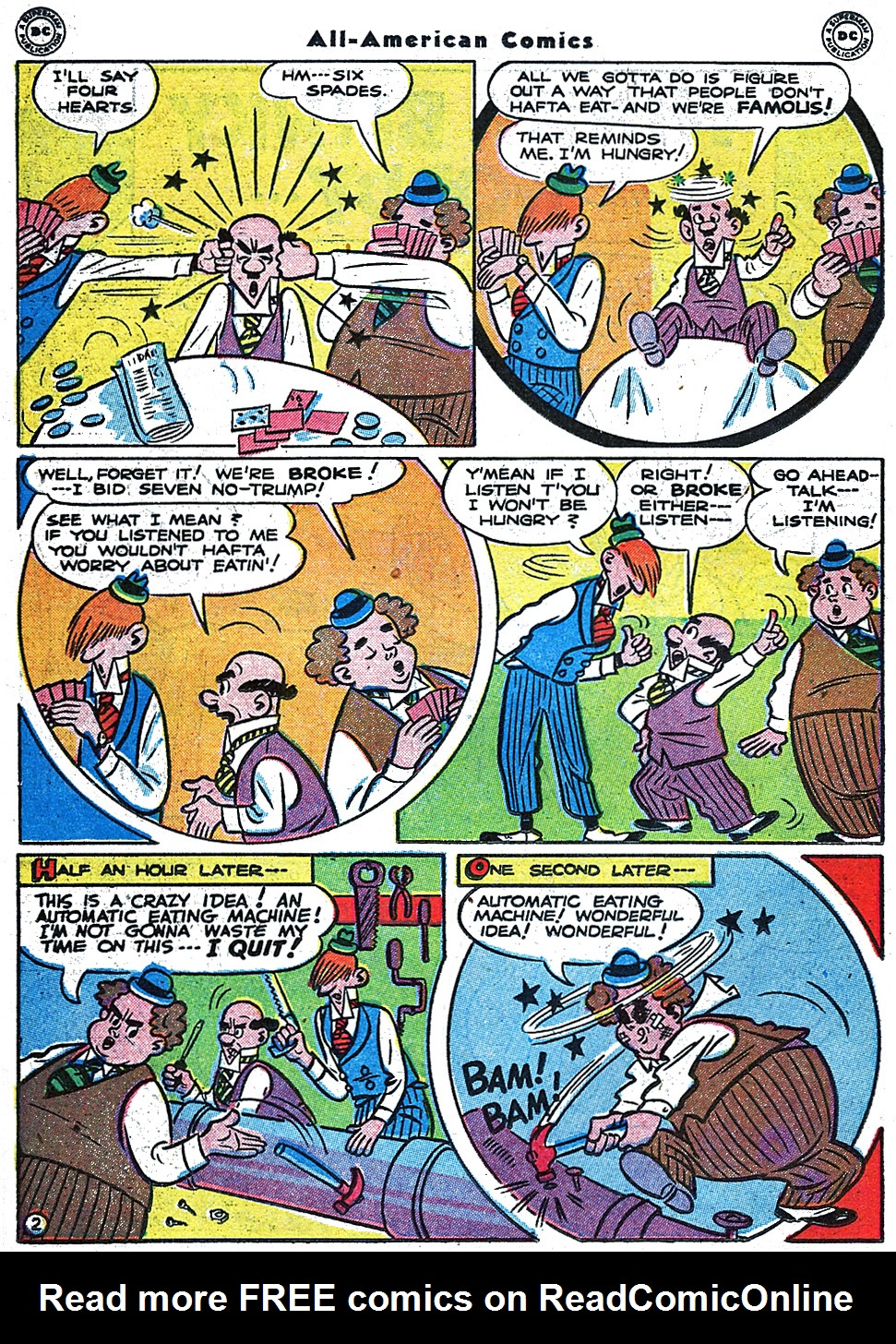 All-American Comics (1939) issue 81 - Page 26