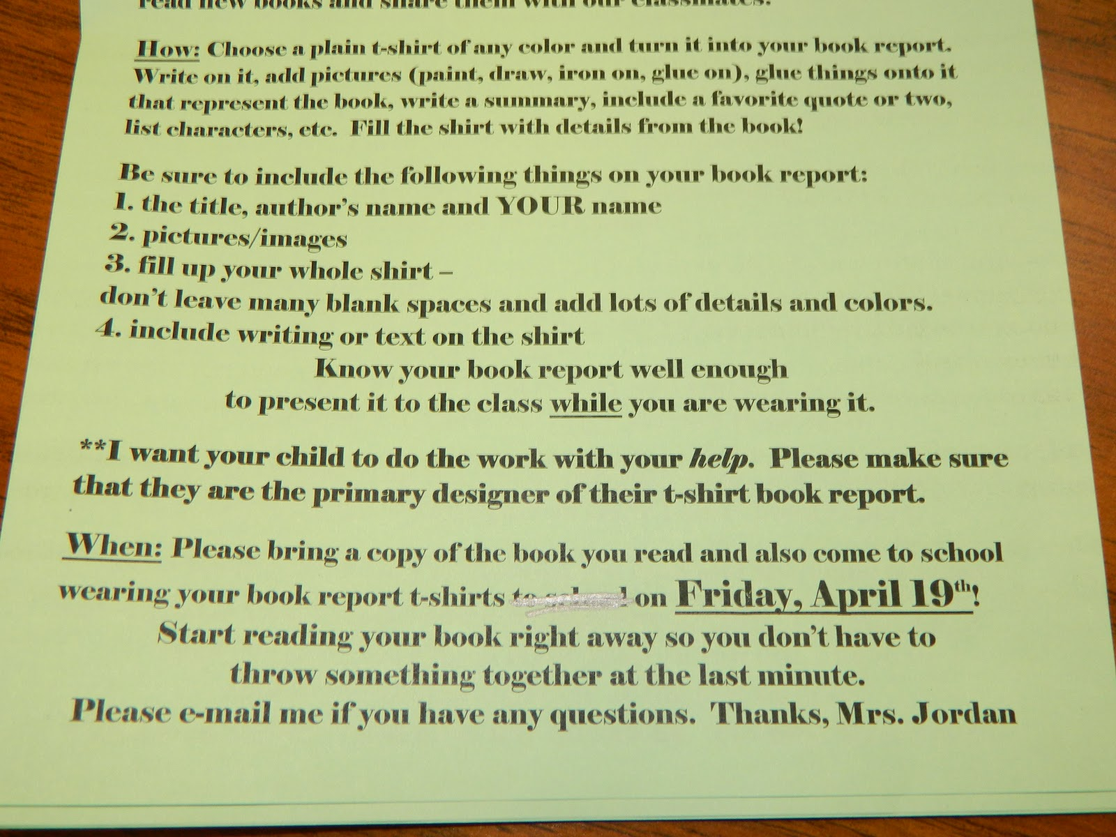 How can i write book report - Format for Writing a Book Report