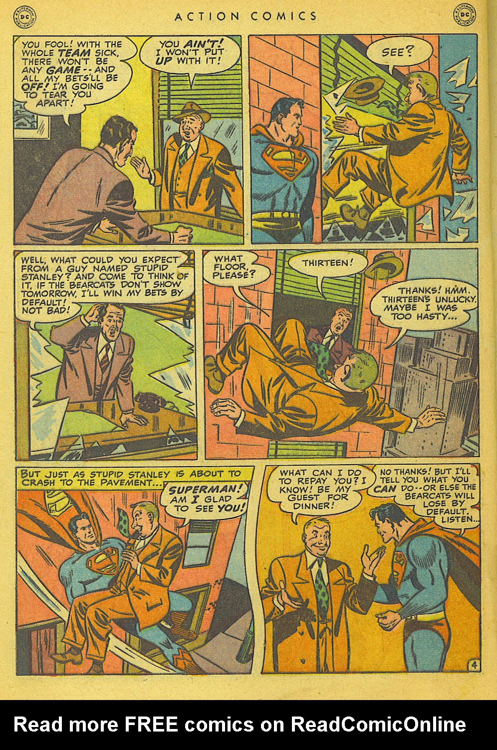 Action Comics (1938) 128 Page 4