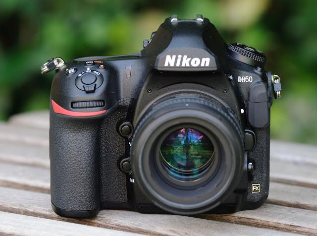 Masuk Indonesia,Harga DSLR Nikon D850?