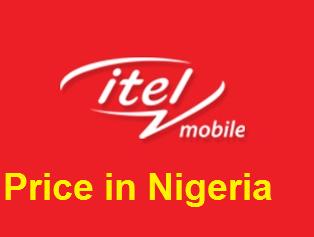 Itel phone prices