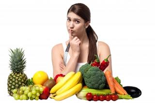 Cara Sukses Melakukan Diet