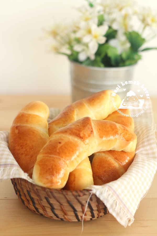 Butter bread rolls ??????