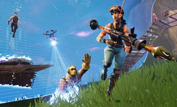 Fortnite Android Release Date, iOS Download