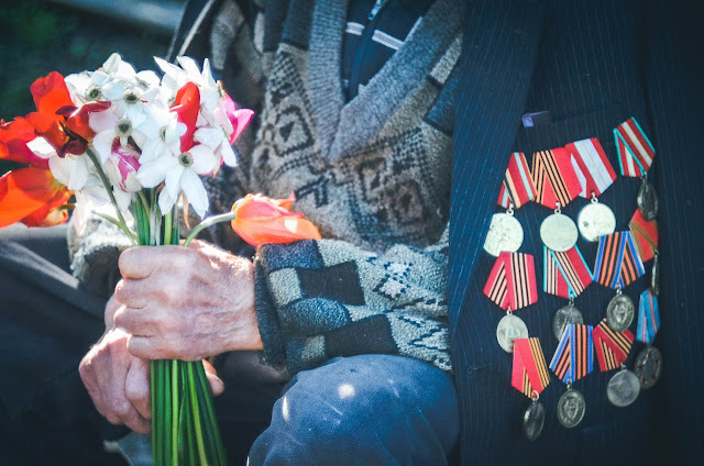 5 Ways to Appreciate Our Dear Veterans | NileCorp.com