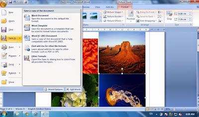 Cara Mengunci File atau Dokumen Di Microsoft Word, cara mengamankan dokumen di microsoft word, cara mengunci dokumen di microsoft word, cara memasang password dokumen di microsoft word
