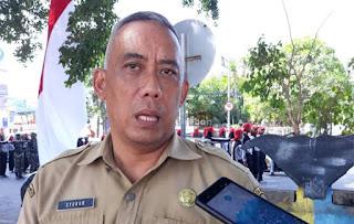 TPS Mobile Efektif Sejak TPS Kesambi Kota Cirebon Ditutup
