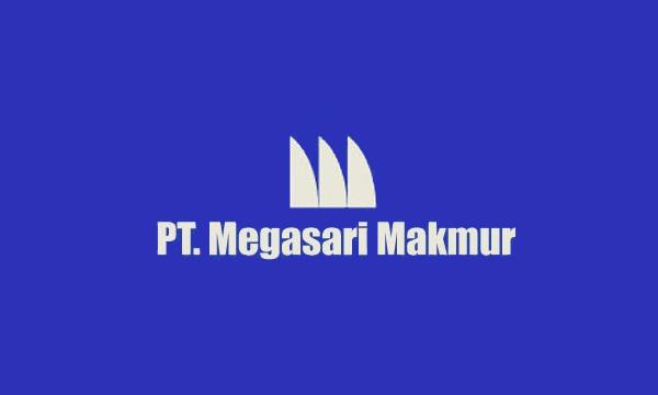 Lowongan Kerja SMK/SMA PT Megasari Makmur Indonesia