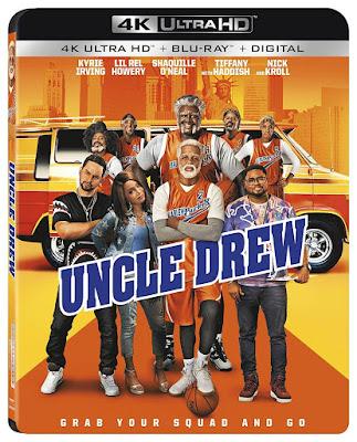 Uncle Drew 4k Ultra Hd