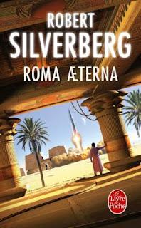 Roma Æterna - Robert Silverberg