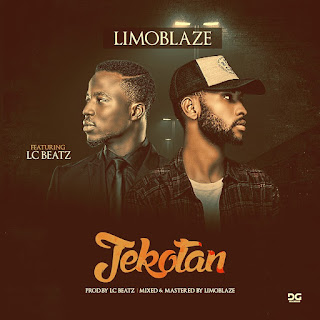 Limoblaze - Jekotan Ft Lc Beatz