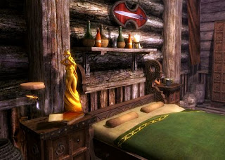 House in Skyrim