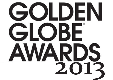 Golden Globe Awards 2013 Full List of Winners