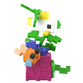 Minecraft Series 15 Tropical Fish Mini Figure