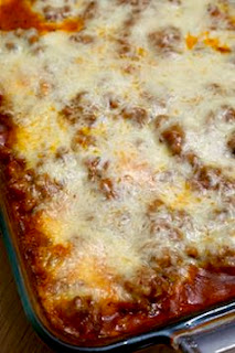 Italian Sausage and Ravioli Casserole: Savory Sweet and Satisfying