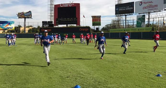 RD y la MLB endurecen condiciones para los prospectos extranjeros exhibirse