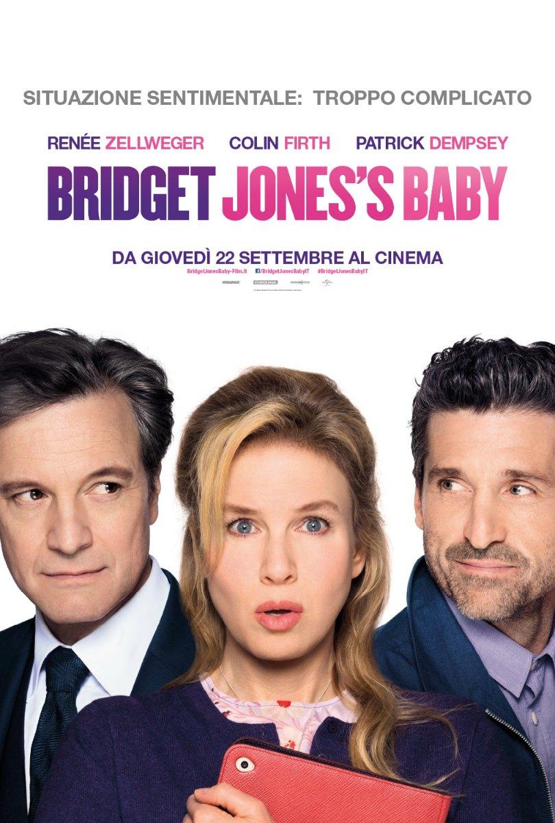 Canzoni Bridget Jones's Baby - Canzone Colonna sonora, trailer, finale, titoli di coda