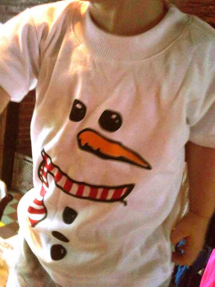 6f029b2467388 Chouquette à eut également la chance de recevoir un Pyjama bébé humour