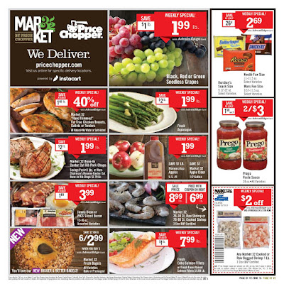 Price Chopper Weekly Ad