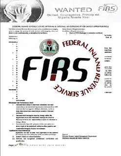 FIRS Jobs