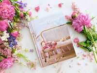 Books on my coffee table:  French Country Cottage