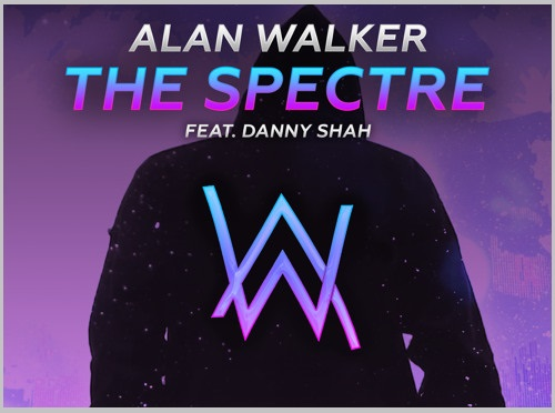 The Spectre - Alan Walker