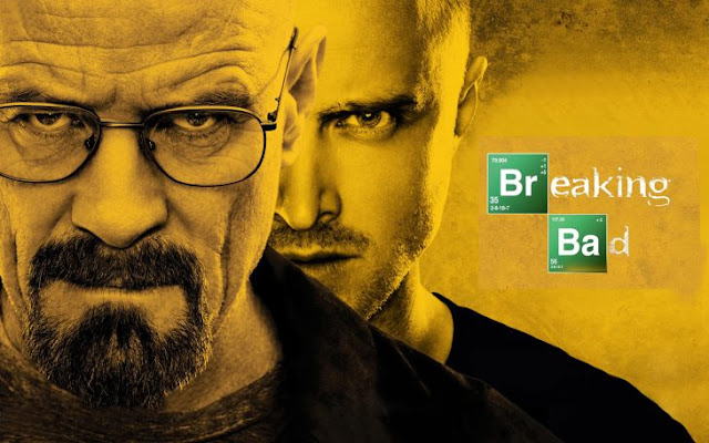Fan crea película de Breaking Bad, con capítulos de la serie