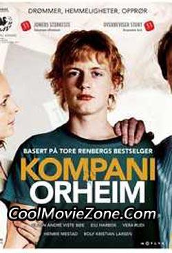 The Orheim Company (2012)