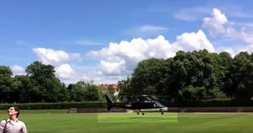 Helikopter Hysterie Zwo Das Hubschrauberblog Des Heinrich Dubel