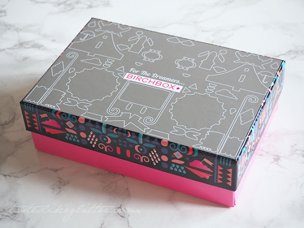 Birchbox - For The Dreamers.