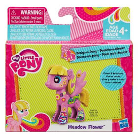 My Little Pony Pop Wave 2 Meadow Flowers
