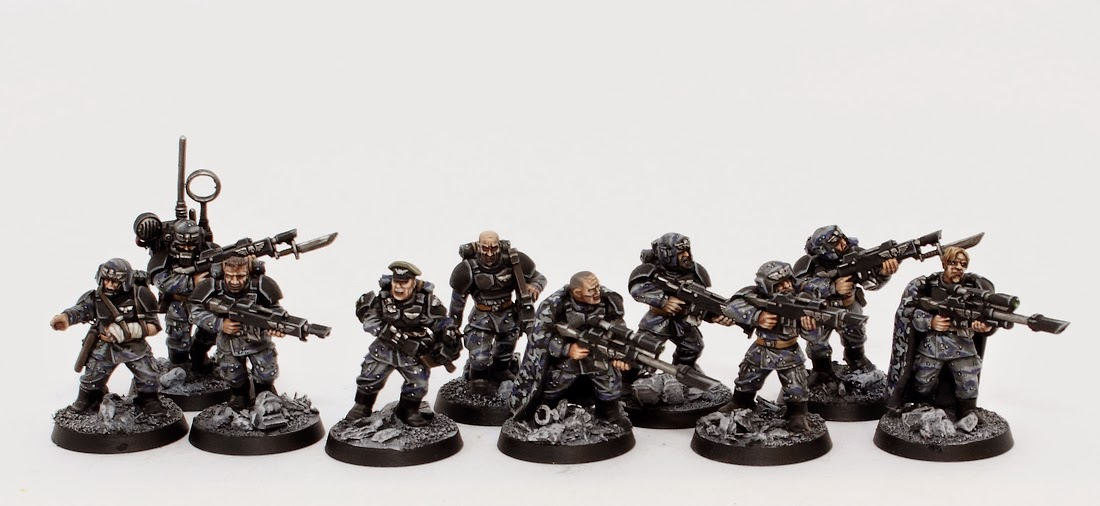 Army Paint Job