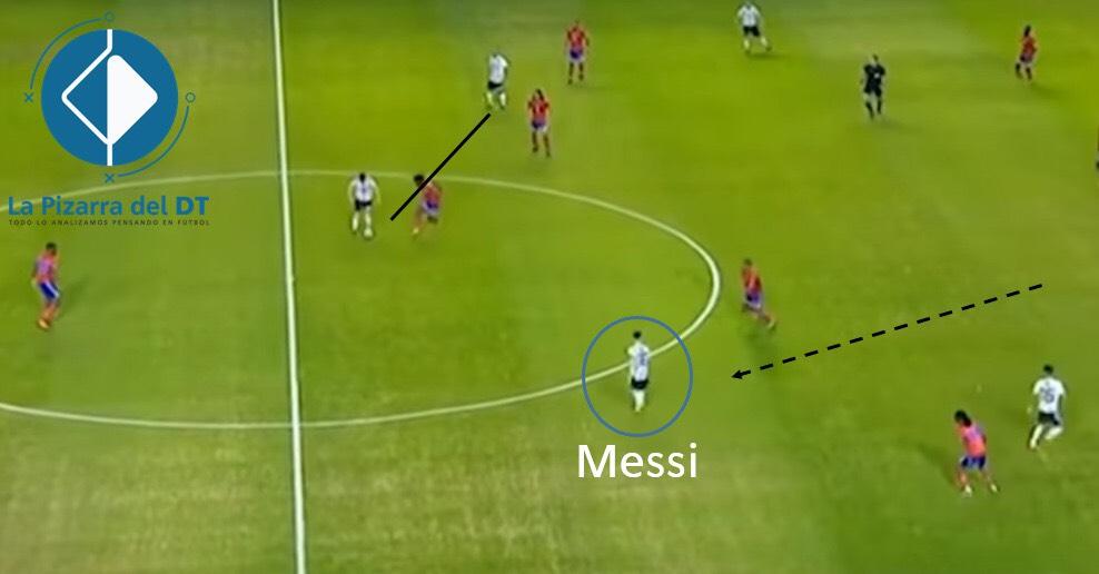 Argentina se juga la vida contra Croacia