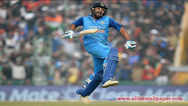 Rohit Sharma Pictures 2019