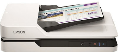 Epson WorkForce DS-1660W Driver Download