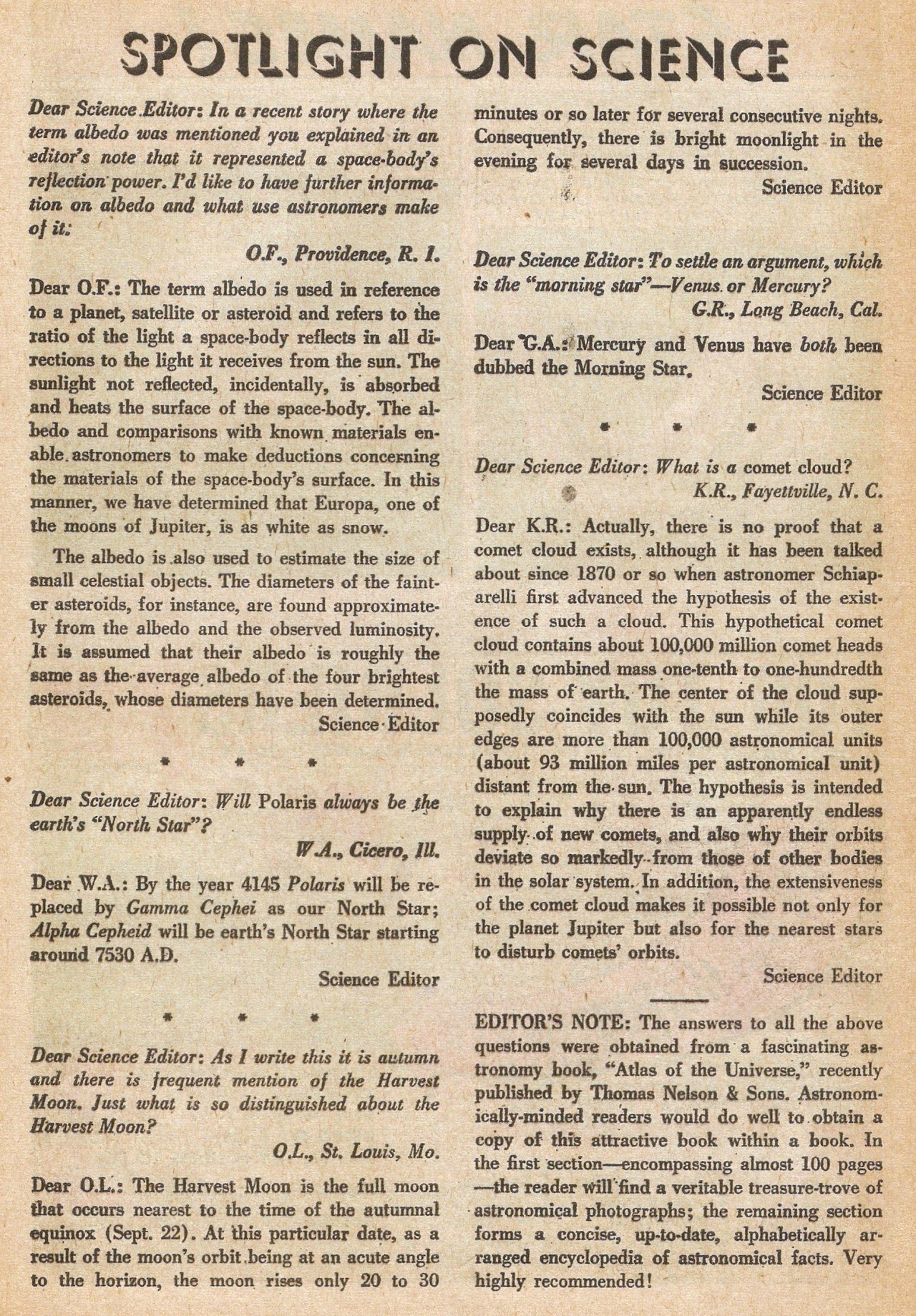 Strange Adventures (1950) issue 139 - Page 24