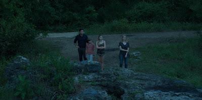 Jason Bateman, Skylar Gaertner, Sofia Hublitz, Laura Linney -Ozark (2017)