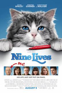 Sinopsis Film Nine Lives (2016)
